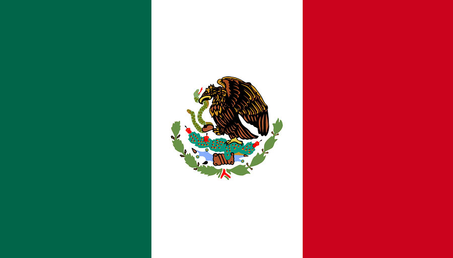 mexican flag eagle images pictures becuo