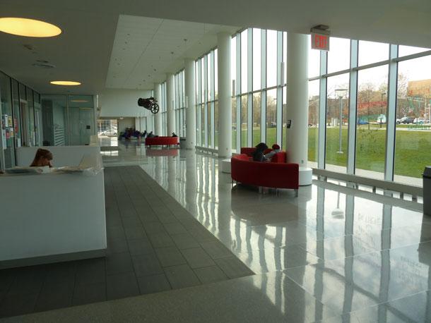 Living On Earth Power Shift Northeastern University