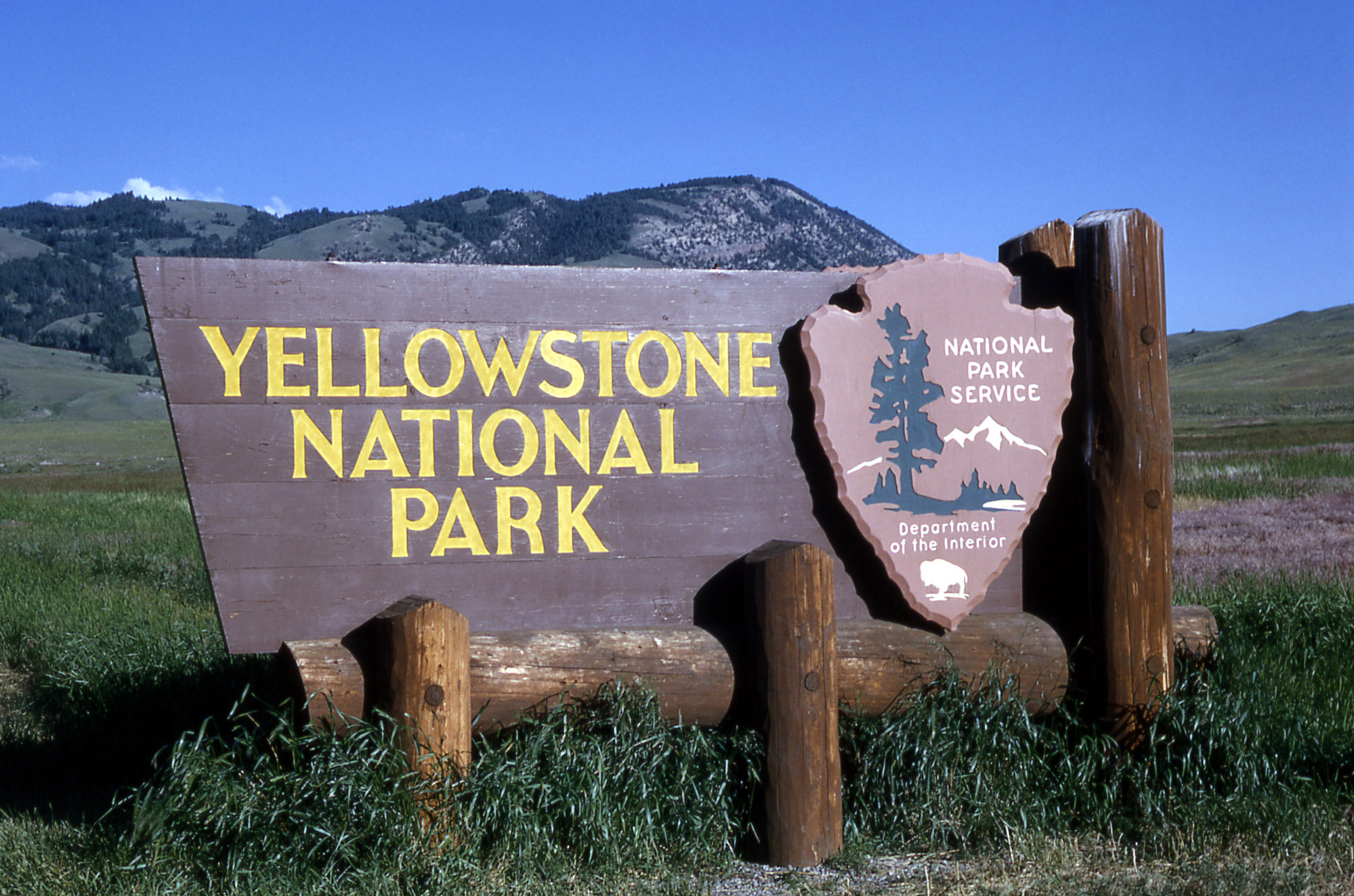 The outstanding photograph below, is segment of yellowstone national park document which is grouped within nature