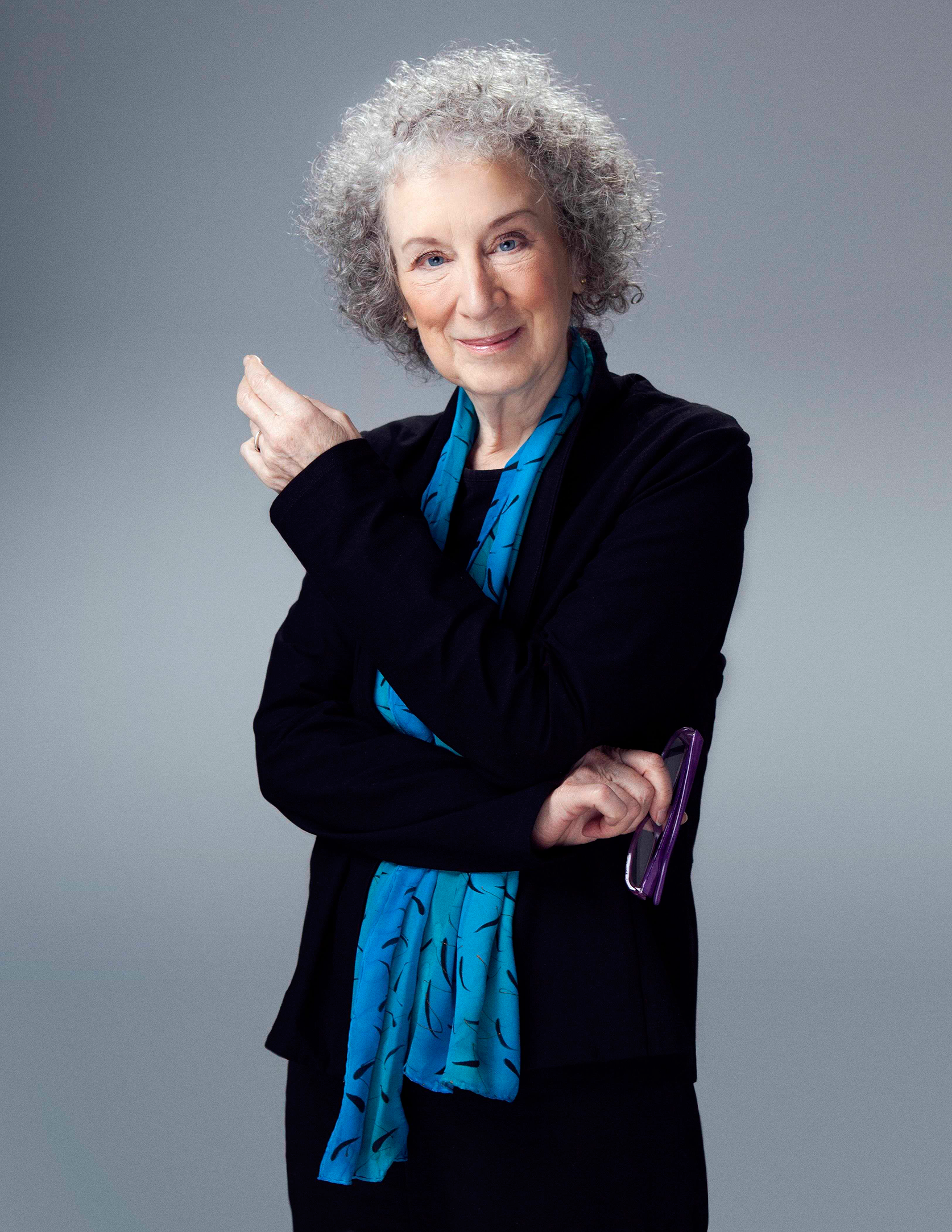 living on earth margaret atwood on fiction the future and air date week of 13 2014