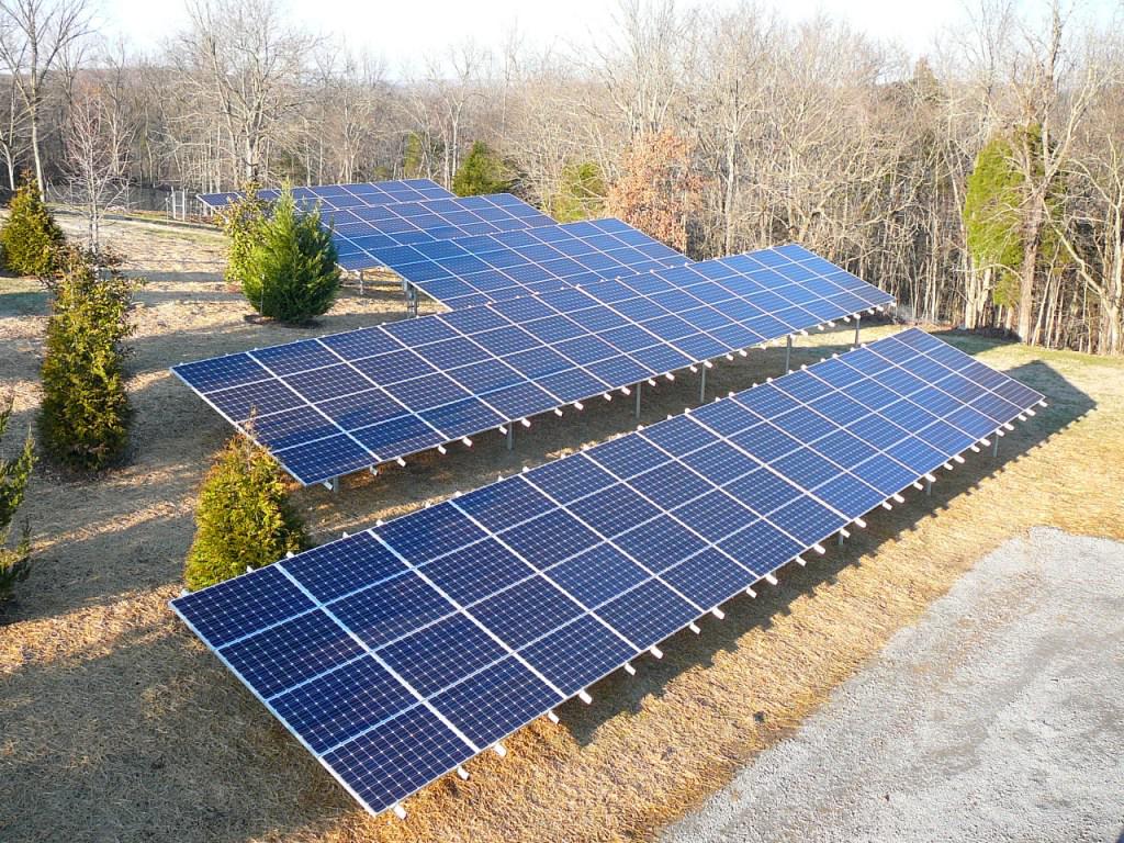 living on earth georgia legislature passes solar friendly legislation
