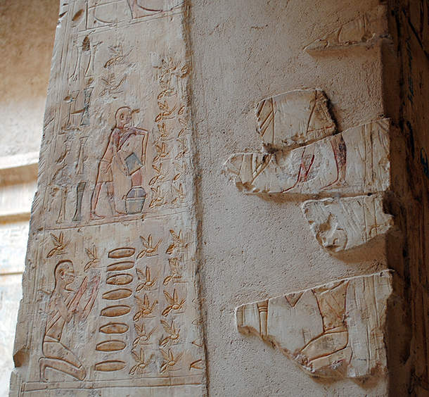 Living on Earth: The Beekeepers of Ancient Egypt