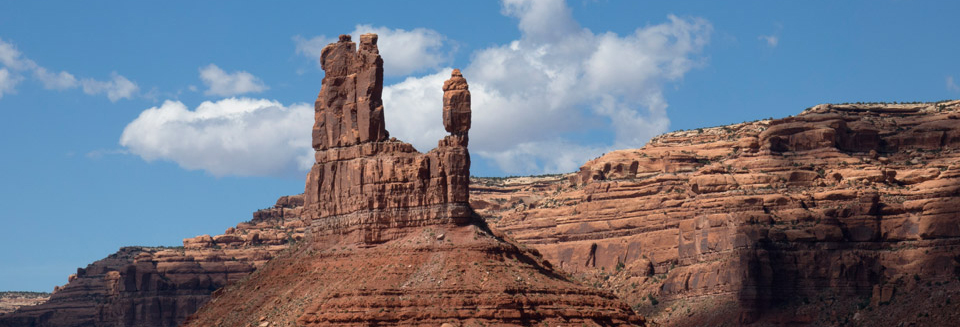 Despite the skepticism of legal scholars, the Trump Administration claims it can reverse national monument land protections by drastically shrinking the Bears Ears and Grand-Staircase Escalante monuments in Utah. Conservation and Native American groups have sued, saying only Congress can change National Monuments and not the President.