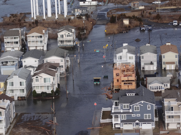 Living on Earth: Climate Disasters and Softening Property Values