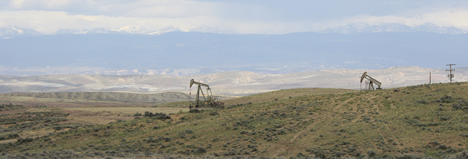 A federal judge has temporarily blocked oil and gas drilling on hundreds of thousands of acres in Wyoming, Colorado, and Utah, ruling that when the Bureau of Land Management held lease sales, they failed to adequately consider climate impacts. Vermont Law School Professor Pat Parenteau discusses the judiciary's acknowledgement of climate change as an issue to be considered for fossil fuel leases and pipeline proposals. He also gives an update on the Juliana, et al v. United States youth climate lawsuit.